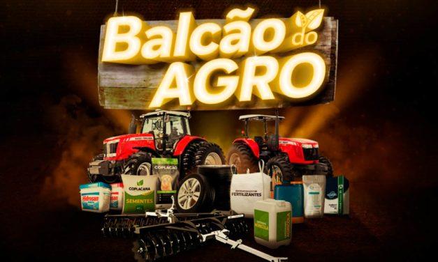Balcão do Agro Coplacana: São Paulo, Goiás, Minas Gerais, Mato Grosso do Sul e Paraná participam do grande evento da cooperativa