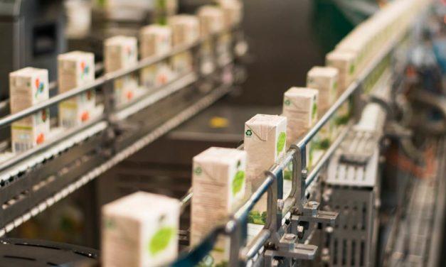 A produção alimentícia e o desafio de fazer mais com menos