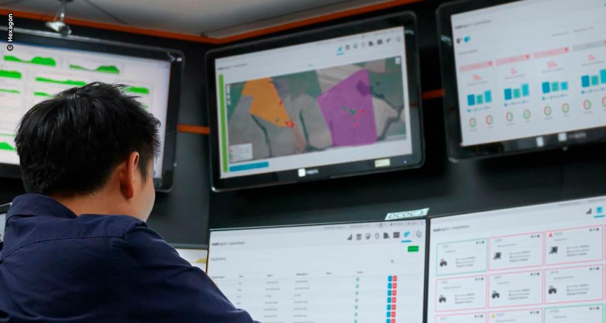 Como usar a tecnologia para reduzir riscos no agronegócio?