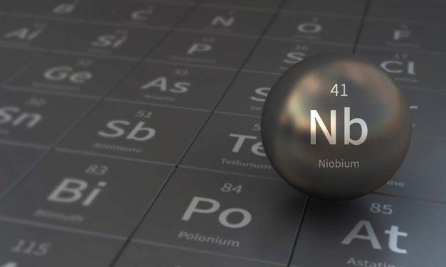 Startup mineira Nanonib ingressa no time das Agritechs com materiais avançados de Nióbio