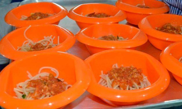 Instituto de Pesca trabalha para incluir o pescado na alimentação escolar