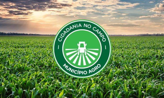 Secretário de Agricultura e equipe técnica apresentam as diretrizes do ranking paulista 2021 Município Agro