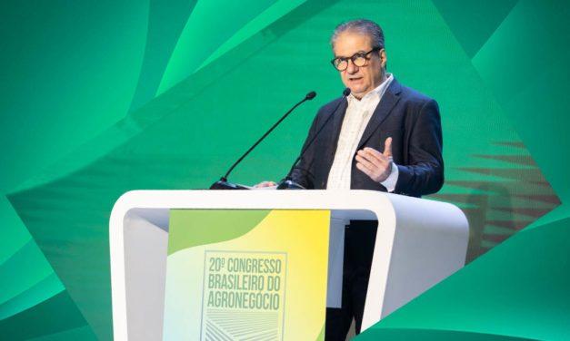 Agro brasileiro alia tecnologia e sustentabilidade para produzir alimentos