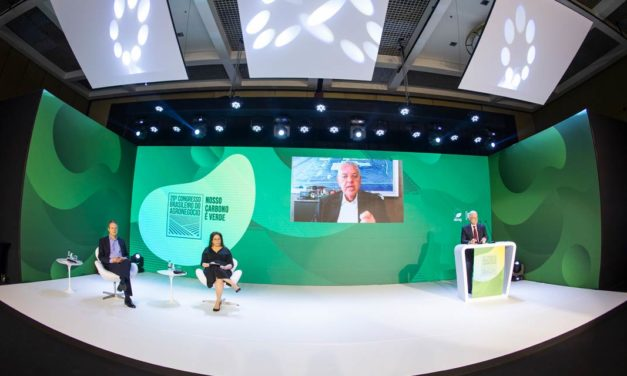 Agro brasileiro é a solução para mitigar as emissões de carbono e para as mudanças climáticas do país