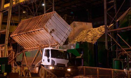 Em ano de poucas chuvas a estiagem preocupa os produtores de cana-de-açúcar