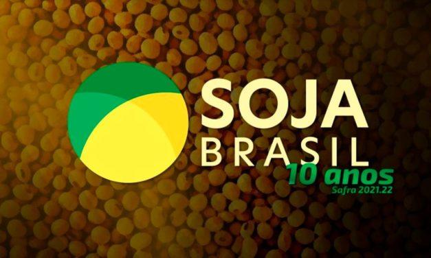 Soja Brasil: projeto com a maior cobertura brasileira do grão chega a 10ª temporada