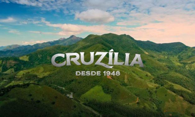 Cruzília lança dois novos produtos na linha de cremes: Queijo Quark e Creme de Minas Frescal