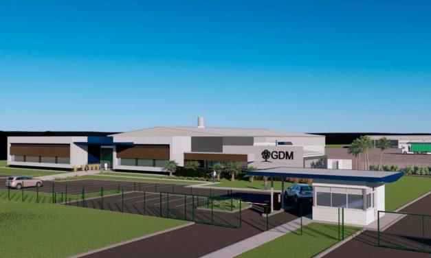 GDM amplia capacidade de estações de pesquisa no Cerrado