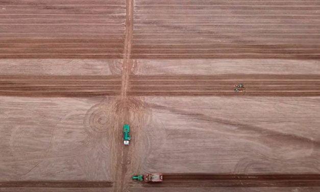 Logística de apoio: a importância das tecnologias que dão suporte às operações agrícolas
