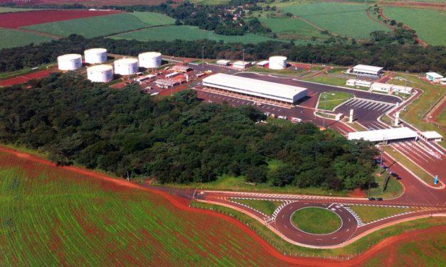 Logum Logística realiza a primeira operação de exportação de etanol