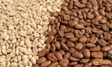 Exportação de café do Brasil cai 25% ante agosto de 2020, para 2,7 mi de sacas