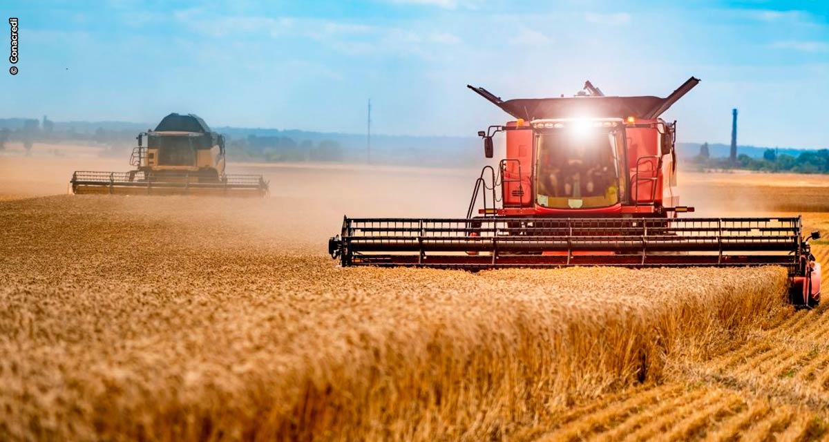 Congresso Nacional do Crédito para o Agronegócio vai discutir novas perspectivas para o setor.