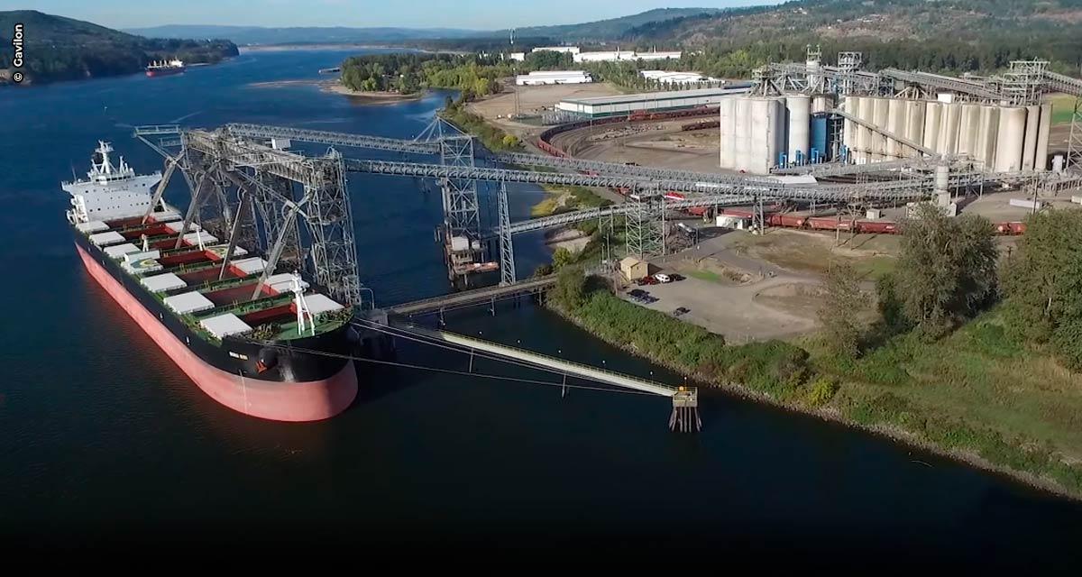 Gavilon do Brasil realiza parcerias que garantem qualidade na produção