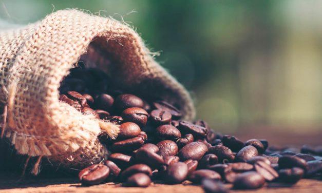 Brasil exporta 3,111 milhões de sacas de café em setembro