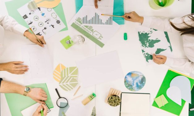 Pegada de Carbono: cálculo estratégico para o ingresso no mercado global de sustentabilidade