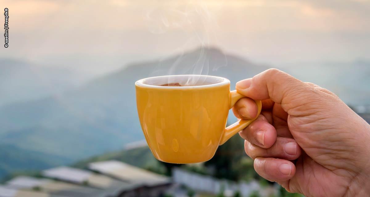Encoffee 2021 acontece em outubro e  traz as perspectivas para a próxima safra de café