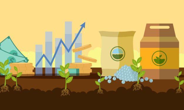 Índice de Poder de Compra de Fertilizantes – Setembro/2021 | Mosaic Fertilizantes