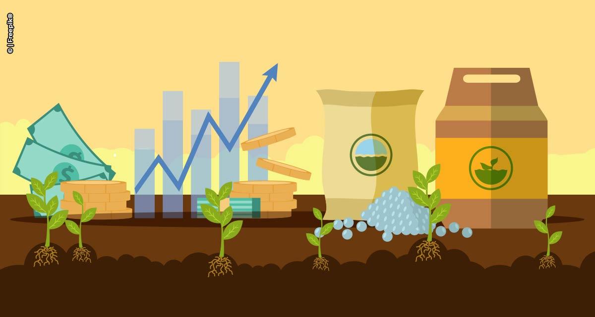 Índice de Poder de Compra de Fertilizantes – Setembro/2021   Mosaic Fertilizantes
