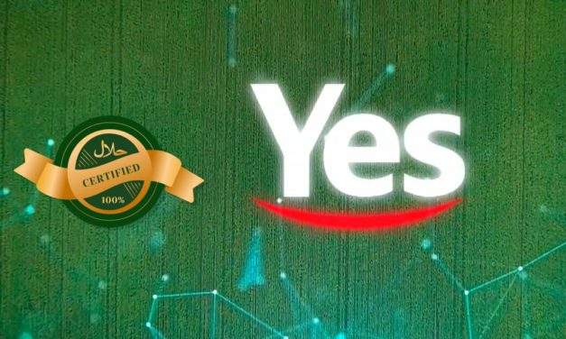 Yes conquista certificação para o mercado Halal